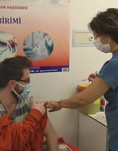 Koronavirüs aşısında dikkat edilmesi gerekenler | Video