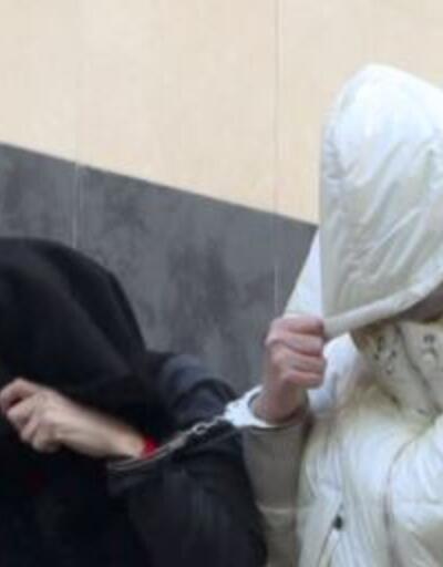Mezar ziyaretinde cinayet işledi | Video