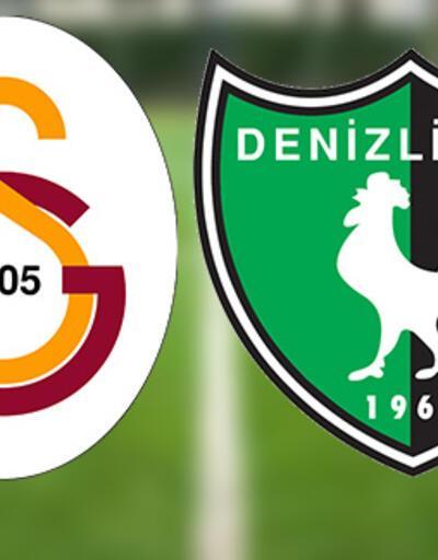Galatasaray Denizlispor maçı ne zaman, saat kaçta? GS – Denizli muhtemel 11'ler... Muslera dönüyor!