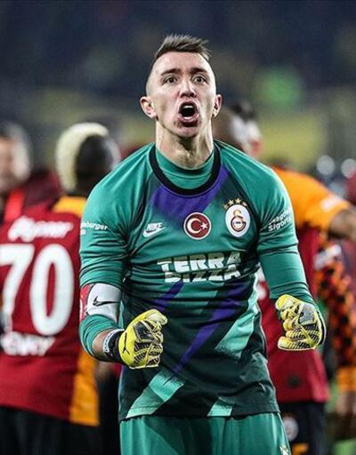 Galatasaray Denizlispor'u ağırlıyor
