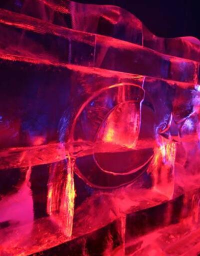Türkiye'nin tek buz müzesi