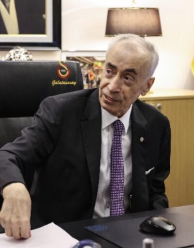 Mustafa Cengiz bağış kampanyasını açıkladı