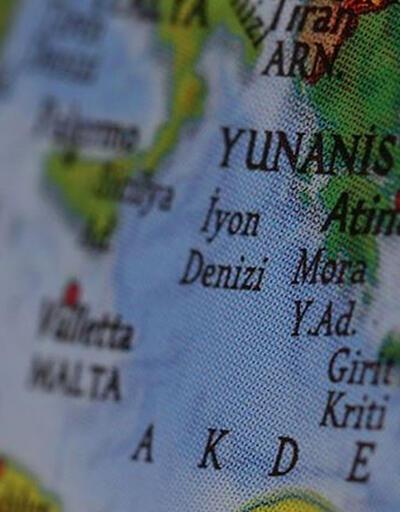 Türkiye'den 'İyon Denizi kararı' açıklaması