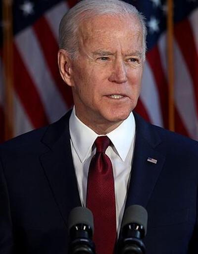 AB ve NATO'dan Biden'a tebrik
