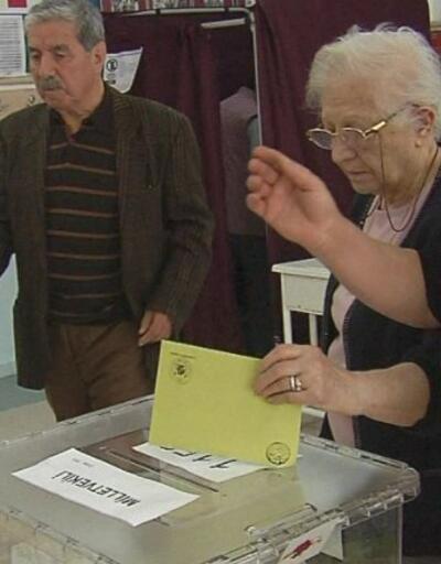 Siyasi partiler ve seçim kanunu çalışması tamamlandı... Cumhurbaşkanına sunulacak