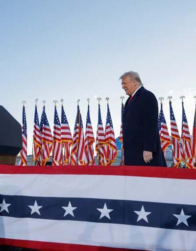 ABD'de Trump'ın özel hayatı mercek altında: Ayrı yataklarda uyuyorlar