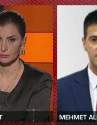 CHP'li vekil Çelebi CNN TÜRK'te! Kılıçdaroğlu'na neden mektup yazdığını açıkladı
