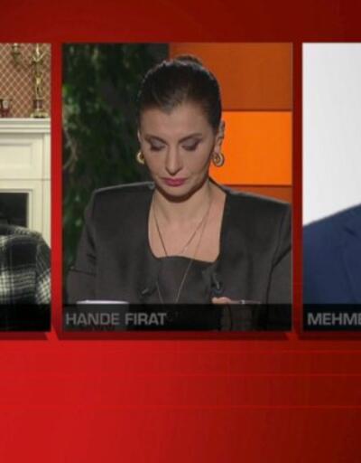 CHP'de mektup tartışması... Çelebi CNN TÜRK'e konuştu