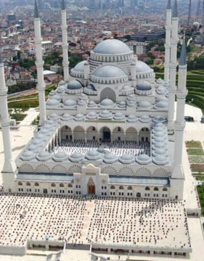 Cuma namazı saat kaçta? 22 Ocak 2021 Cuma vakti: İstanbul, Ankara, İzmir cuma namazı saatleri| 22 Ocak 2021 Cuma hutbesi konusu