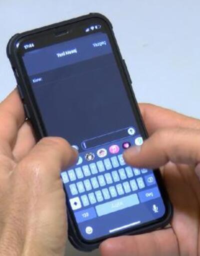 Cep telefonlarındaki tehlike: Klozetlerden daha fazla bakteri bulunuyor!
