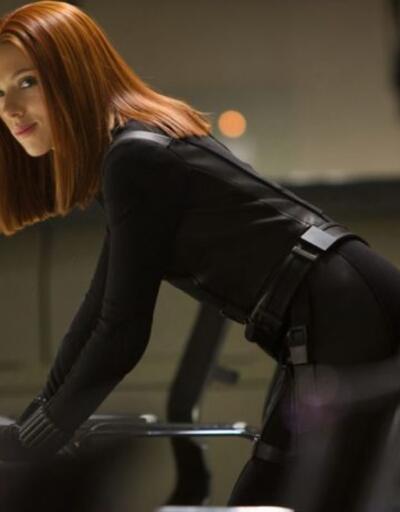 Black Widow bir kez daha ertelenebilir