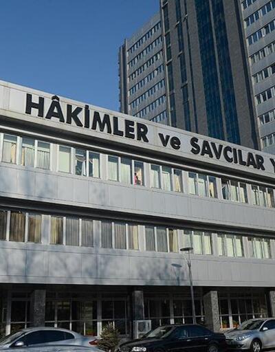 HSK'dan Danıştay'a yeni üye seçimi