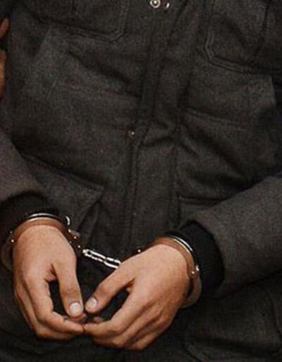 Cumhurbaşkanı'na hakaret eden kişi tutuklandı