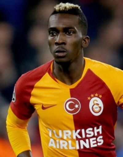 Galatasaray Henry Onyekuru'yu KAP'a bildirdi