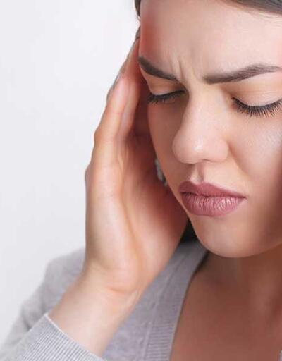 ABD'li doktor açıkladı; migrenin nedeni yüzde 90 çocukluk alerjisi