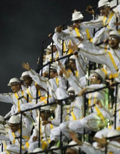 Dünyaca ünlü Rio Karnavalı 2021'de iptal edilecek