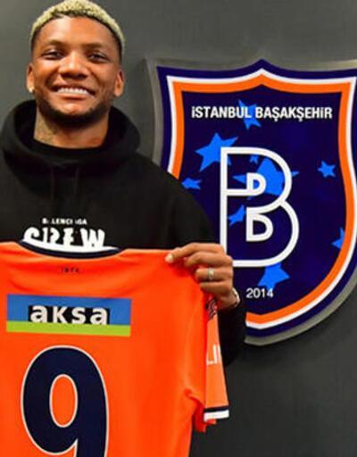 Son dakika... Başakşehir Junior Fernandes transferini açıkladı!