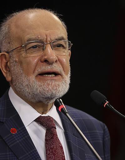 Karamollaoğlu: AK Parti'yle ittifak yapılabilir