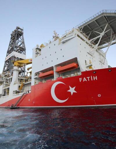 Fatih sondaj gemisi Türkali-2 kuyusuna ulaştı