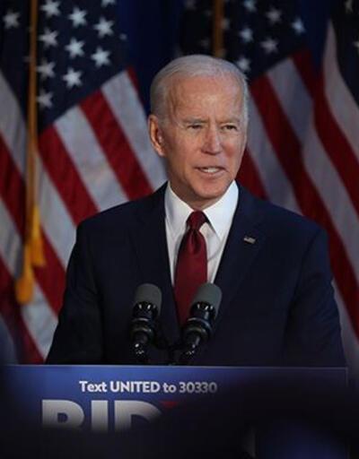 """Biden'ın Beyaz Saray'a giden yolda """"kara para"""" ile desteklendiği iddia edildi"""