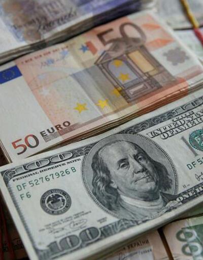 Dolar kuru bugün ne kadar, euro kaç TL? 25 Ocak 2021 anlık döviz kurları