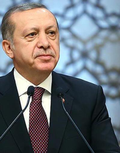 """Cumhurbaşkanı Erdoğan'dan """"Geçtiğimiz hafta neler yaptık?"""" paylaşımı"""