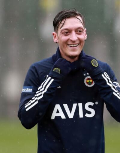 Mesut Özil'in yıllık ücreti açıklandı