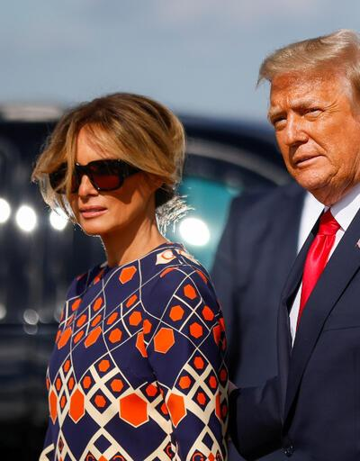 Trump'ın yeğeni konuştu: Melania boşanmak istiyor