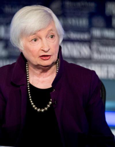 ABD tarihinde bir ilk: Janet Yellen resmen Hazine Bakanı oldu