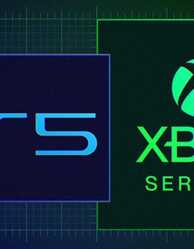 PlayStation 5 Xbox Series ile farkı açıyor