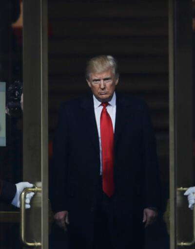 Trump'a yönelik azil maddesi Senato'ya resmen iletildi