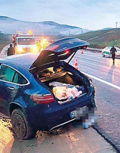 Tolgahan Sayışman'dan kazayla ilgili açıklama