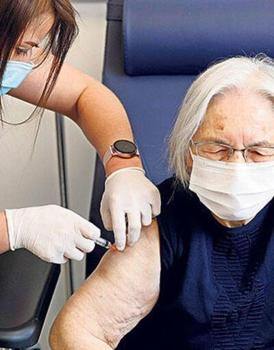 75 yaş üstü aşı başvurusu nasıl yapılır, randevu nasıl alınır?