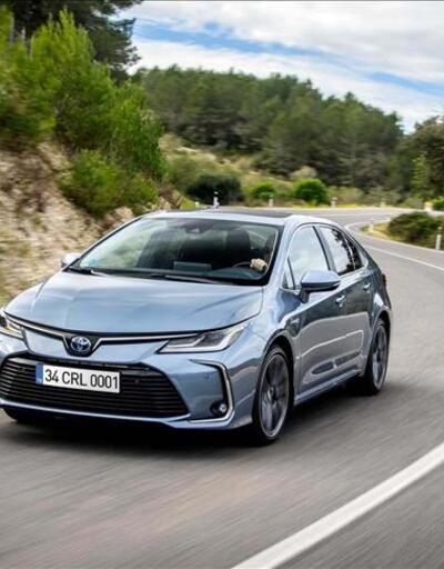 Japon otomotiv devi Volkswagen'i geçti