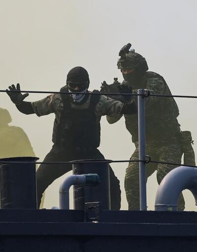 """Çin'den çok sert 'Tayvan' tepkisi: """"Bu savaş anlamına gelir"""""""