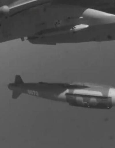Savunma Sanayii Başkanı Demir: HGK-82 güdüm kitlerinin yeni teslimatlarını yaptık