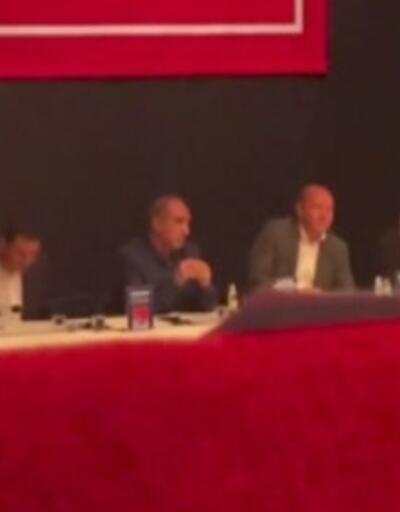 CHP'li Nas 100 işçinin işe nasıl alındığını anlattı