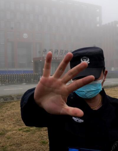 COVID-19'un burada 'üretildiği' iddia ediliyordu: DSÖ heyeti Wuhan Viroloji Enstitüsü'nde