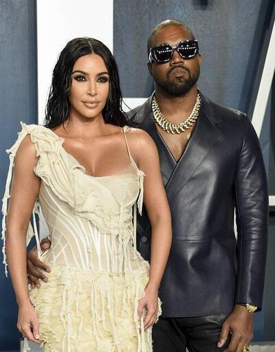 Kim Kardashian boşanma partisi için özel ada tutacak