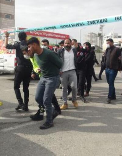 Şanlıurfa'da tüfekli, bıçaklı, taşlı, sopalı kavga: 10 yaralı, 40 gözaltı