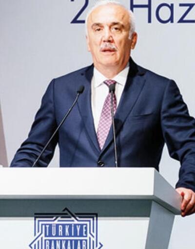 Türkiye Bankalar Birliği Başkanı Hüseyin Aydın: Faiz ve enflasyonda düşüş bekliyoruz