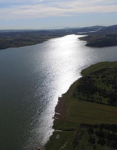 """""""Barajlar dolmazsa  büyük kentlere su yetiştirmemiz mümkün değil"""""""