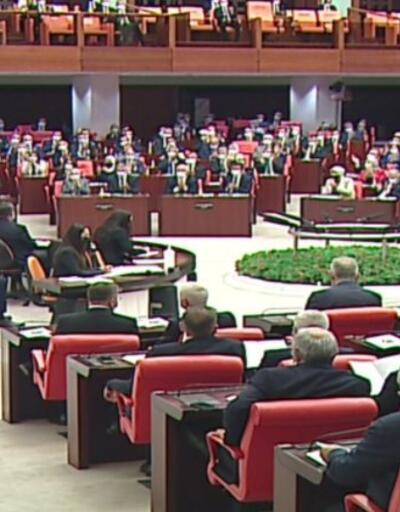 Meclis mesaisine başlıyor... Peki, Meclis gündeminde hangi konular var?
