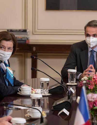 Yunanistan'da Türkiye endişesi: Rafale'den sonra...