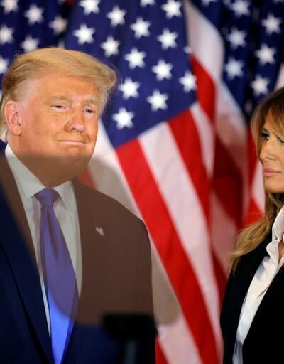 Trump çifti Beyaz Saray sonrası ne yapıyor? Trump'a yakın isim açıkladı