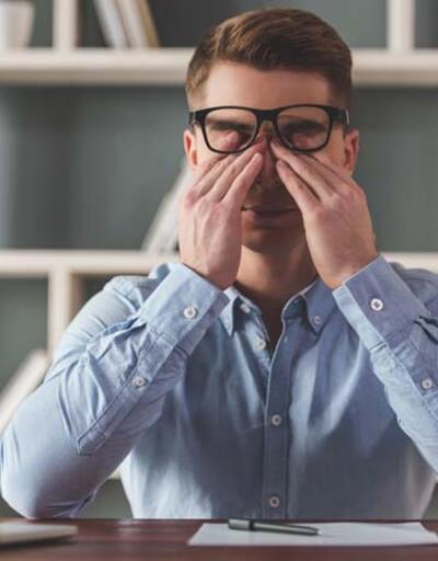 10 ile 20'li yaşlarda sık göz numara değişimine dikkat
