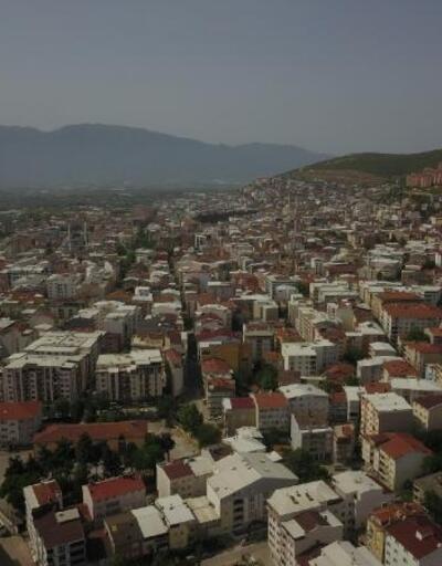Orhangazi'deki genç nüfus oranı yüzde 26,3 olarak belirlendi