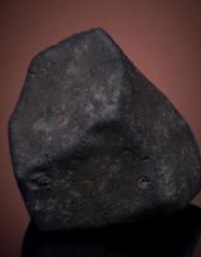 ABD'de 75 meteor 'online müzayede' ile satışa çıktı