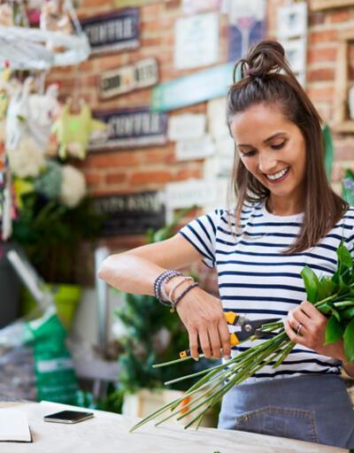 Çiçekçiler açık mı? Kısıtlamada 14 Şubat Sevgililer Günü'nde çiçekçiler çalışıyor mu?