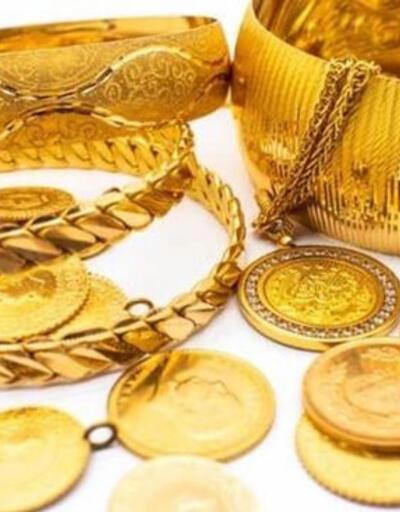 Altın fiyatları 10 Şubat 2021: Gram altın, çeyrek altın ne kadar? Cumhuriyet altını, 22 ayar bilezik kaç TL?